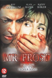 Mr. Frost