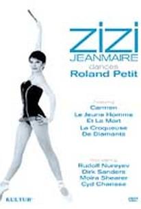 Zizi Jeanmaire Dances Roland Petit