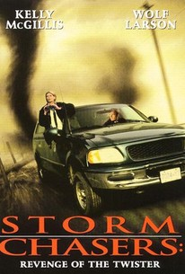 Storm Chasers: Revenge of the Twister