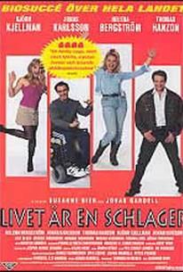 Livet är en Schlager (Once in a Lifetime)