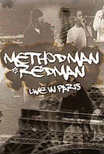 Method Man and Redman: Live in Paris 2006