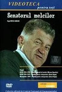 Senatorul melcilor (The Snails' Senator)