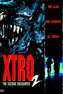 xtro ii 1991 rotten tomatoes. Black Bedroom Furniture Sets. Home Design Ideas