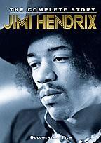 Jimi Hendrix - Complete Story