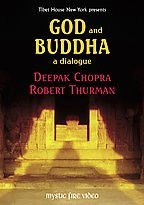 God And Buddha