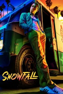 Snowfall: Season 2 - Rotten Tomatoes