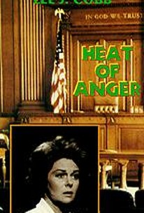 Heat of Anger