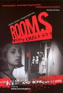 Rooms for Tourists (Habitaciones para turistas)