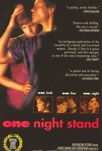 One Night Stand (Before the Night)