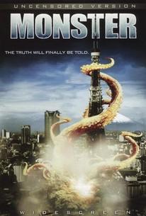 Monster (2008) - Rotten Tomatoes