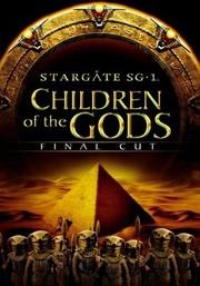 Stargate SG-1: Children of the Gods - Final Cut