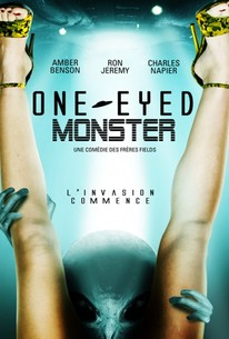 One-Eyed Monster (2008) - Rotten Tomatoes