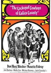 The Cockeyed Cowboys of Calico County