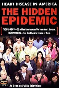 Hidden Epidemic: Heart Disease in America