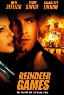 Reindeer Games Deception 2000 Rotten Tomatoes