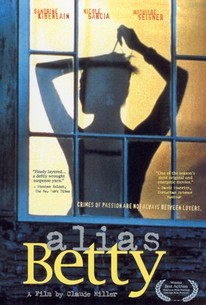 Alias Betty (Betty Fisher and Other Stories)(Betty Fisher et autres histoires)