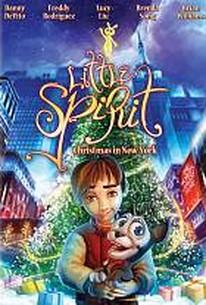 Little Spirit: Christmas in New York