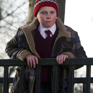 David Rawle as Martin Moone
