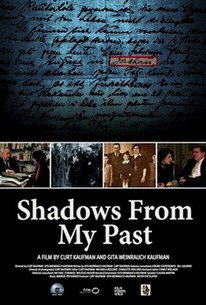 Shadows From My Past