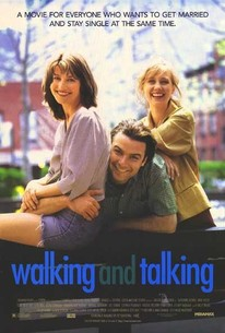 Walking and talking 1996 rotten tomatoes walking and talking 1996 ccuart Gallery