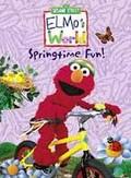 Elmo's World - Springtime Fun!