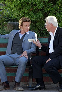The Mentalist - Season 3 Episode 3 - Rotten Tomatoes