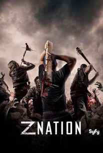 z nation rotten tomatoes