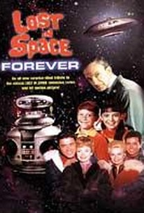 Lost in Space Forever