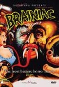 El Barón del terror (Baron of Terror) (The Braniac)
