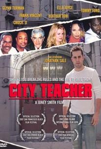 City Teacher
