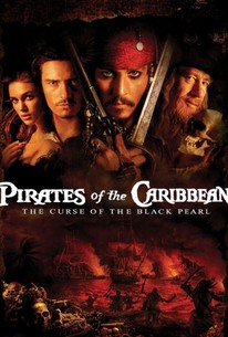 Pirates Of The Caribbean Quotes 5