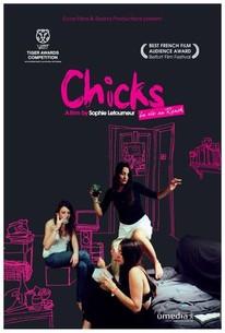 Chicks (La Vie Au Ranch)