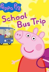 Peppa Pig: School Bus Trip
