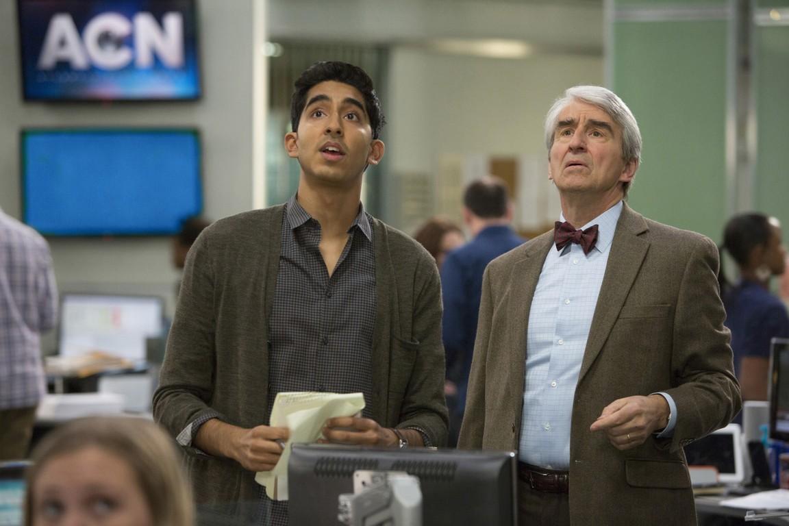 The Newsroom: Season 3 - Rotten Tomatoes