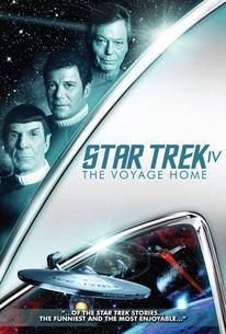 Star Trek IV - The Voyage Home