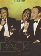 Rat Pack Sings - Frank, Sammy & Dean