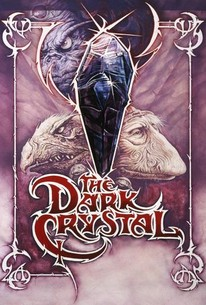 The Dark Crystal (1982) - Rotten Tomatoes