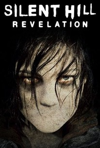 Silent Hill Revelation 2012 Rotten Tomatoes