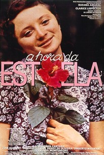 A Hora da Estrela (Hour of the Star)