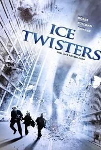 Ice Twisters