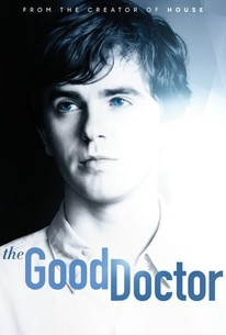 The Good Doctor: Season 1 - Rotten Tomatoes