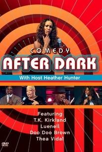 Comedy After Dark