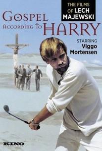 The Gospel According to Harry