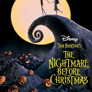 the nightmare before christmas 1993 rotten tomatoes - A Nightmare Before Christmas