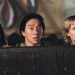 Shanghai Knights 2003 Rotten Tomatoes