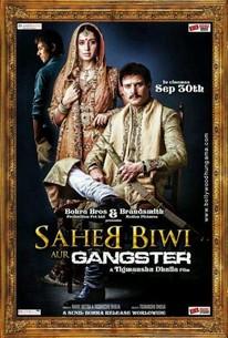 Sahib Biwi Aur Gangster