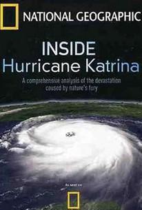 Inside Hurricane Katrina