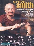Steve Smith - Drumset Technique: History of the U.S. Beat