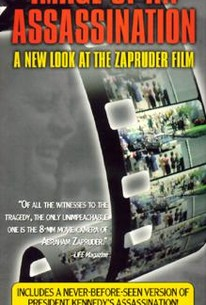 Image of an Assassination: A New Look at the Zapruder Film