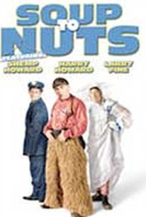 Soup to Nuts - Three Stooges